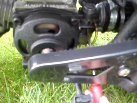 Pocketbike standgas richtig einstellen standgasschraube by pocketbikeexpert youtube - Seitenspiegel richtig einstellen ...