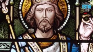 Santo del día 13 de Octubre: San Eduardo III (+1066)