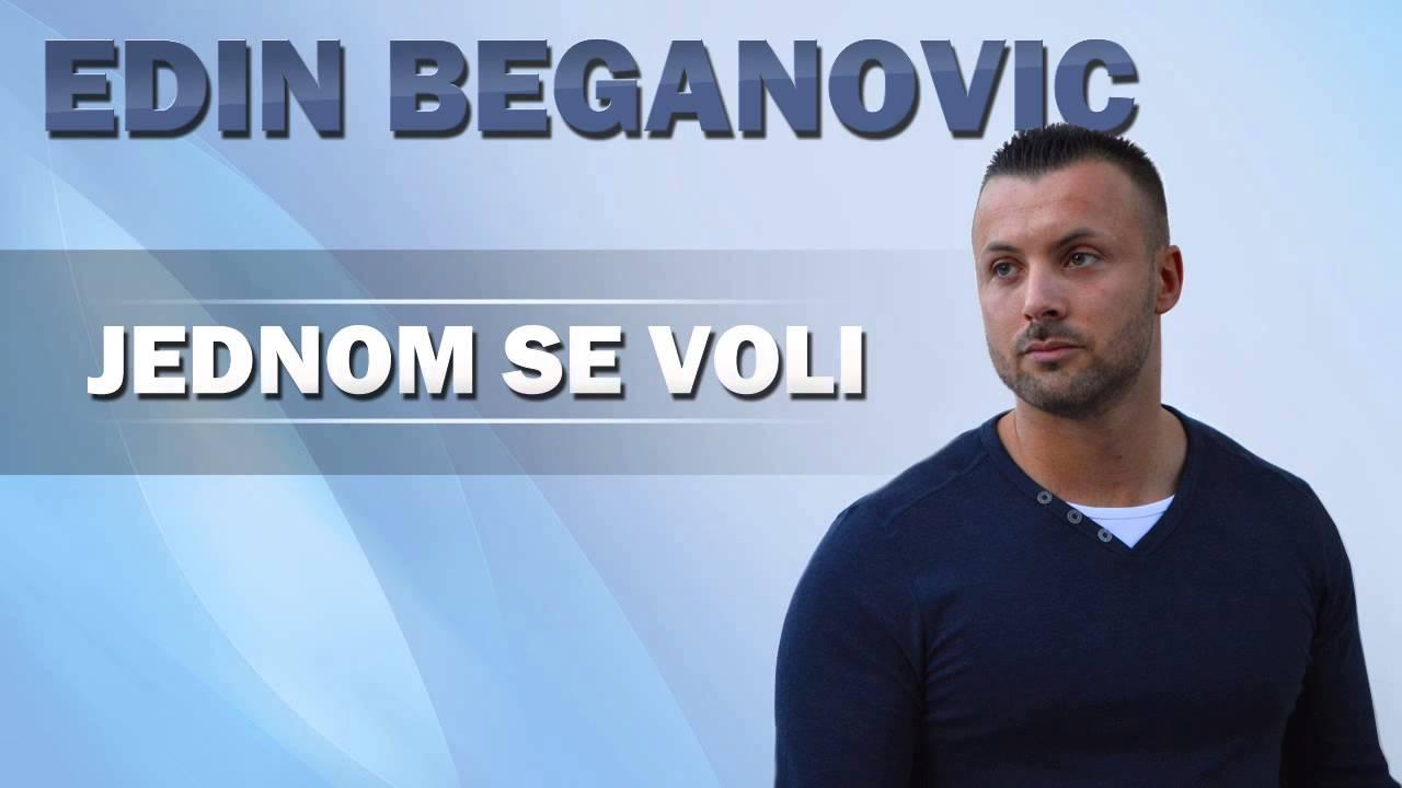 Edin Beganovic - 2015 - Jednom se voli