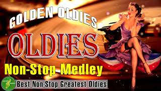 Non-Stop Old Song Sweet Memories - Oldies But Goodies Non Stop Medley #02