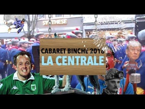 CABARET BINCHE 2018 - LA CENTRALE