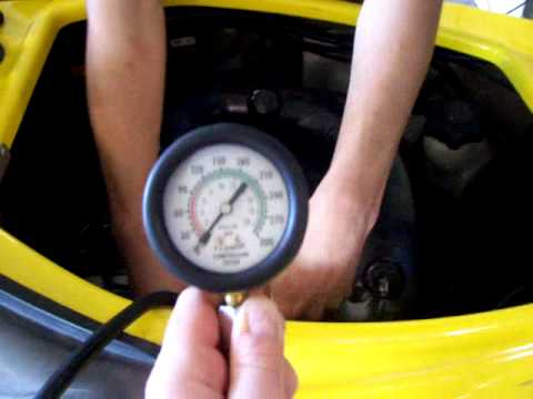 1998 Sea Doo XP Limited Video Compression - YouTube
