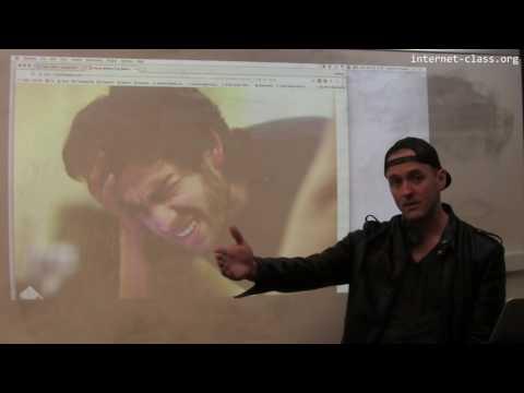 Who was Aaron Swartz?