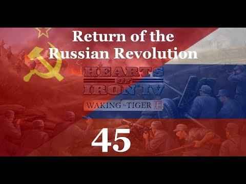 HOI 4 - Return of the Russian Revolution 45