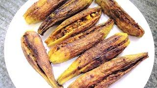 Achari Karela Recipe | Stuffed Achari Karela | Chatpata Karela