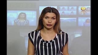 """Программа """"Город"""" - 9 апреля 2018 (сюжет про однодневный турнир)"""