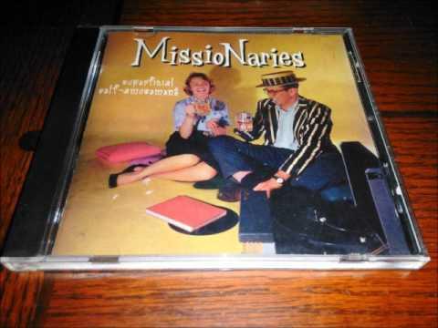 MissioNaries - Superficial Self-Amusement (1995) Full Album