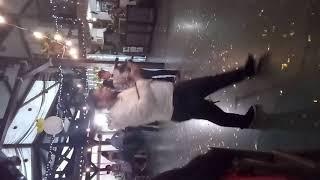 Танец сына и мамы #ValiushkoSayIDo