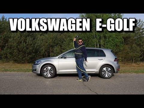 Volkswagen e-Golf FL - Future Second Hand Bargain (ENG) - Test Drive and Review