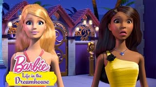 Life In The Dreamhouse -- Party Foul | Barbie