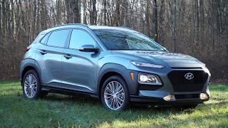 2018 Hyundai Kona Quick Drive