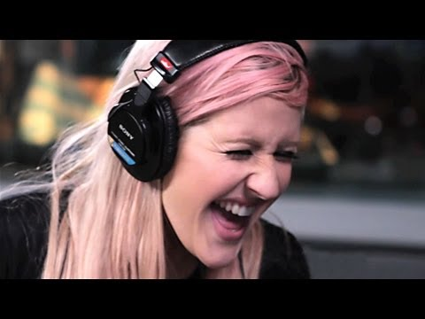 Ellie Goulding - Anything Could Happen (Acoustic) | Performance | On Air With Ryan Seacrest