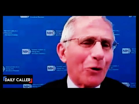 'Gimmie a Break': Fauci Mocks Reporter's email Question