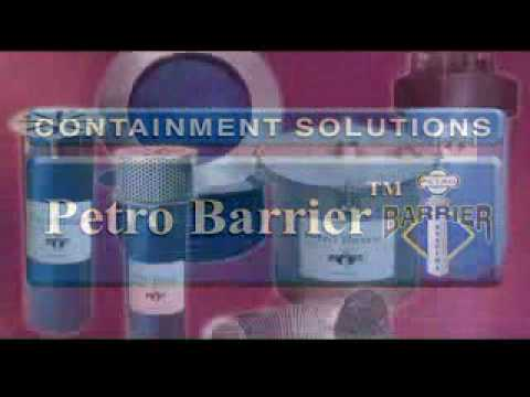 Petro Barrier Systems Solutions