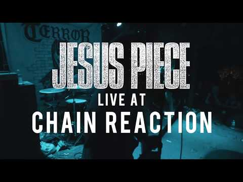 Jesus Piece - FULL SET {HD} 03/18/18 (Live @ Chain Reaction)