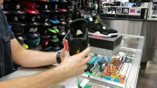 Nike Air Jordan 4 Royalty, at Street Gear - Hempstead NY