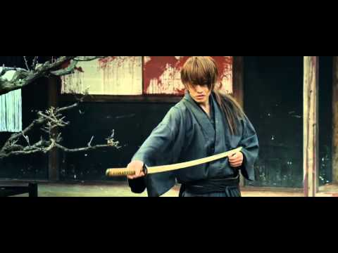 Sojiro vs Kenshin Live Action