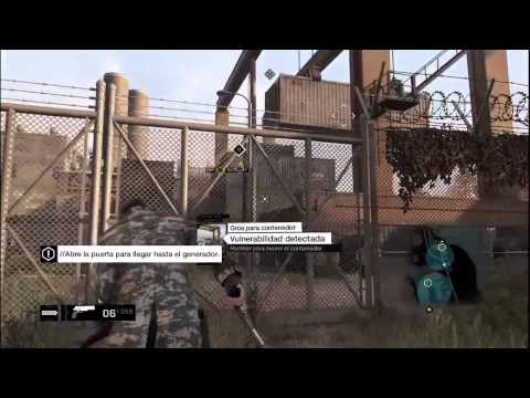 Screamer26 Playing Watch_Dogs