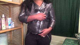 OOTN: All that glitters... Thumbnail