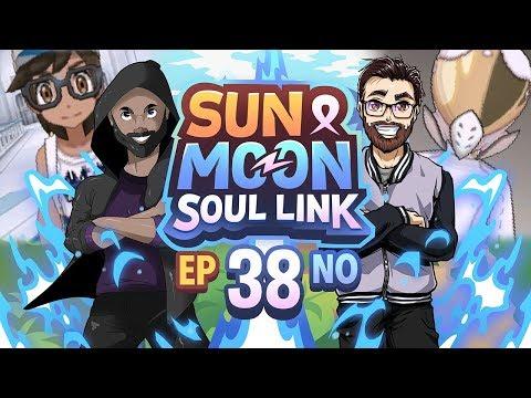 LONG OR SHORT!?  Pokémon Sun & Moon Soul Link Randomized Nuzlocke w/ TheKingNappy Ep 38