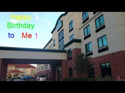 Full Hotel Tour: Holiday Inn Express & Suites on CocaCola St. in Mobile, AL.
