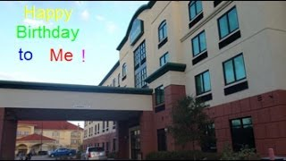 Full Hotel Tour: Holiday Inn Express & Suites on Coca-Cola St. in Mobile, AL.