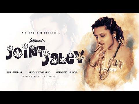 JOINT JALEY - PARDHAAN   2018