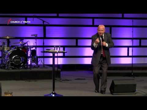 Church Of Truth - Проповедует пастор, Юрий Попов