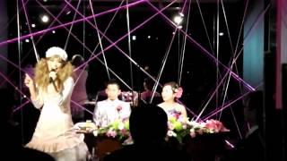 gypsy ダンス(結婚式 披露宴余興)