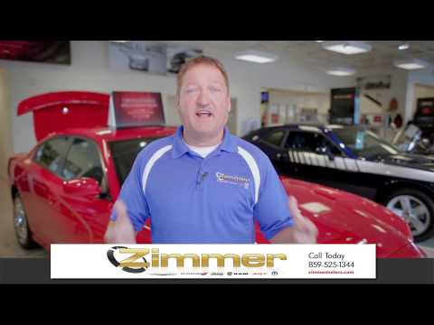 Zimmer Motors  | Our Facilities | Near Cincinnati