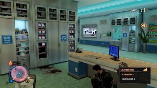 Sleeping Dogs free roam pc (max settings)