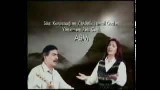 Arif Sağ & Belkıs Akkale - Seher Yıldızı  [© Güvercin Müzik Official Video]