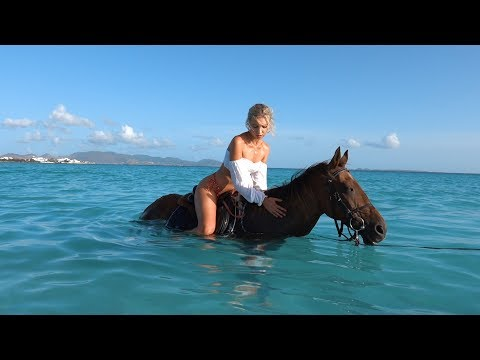 """""""This place is Amazing"""" Anguilla Vlog"""