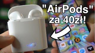 Podróbki AirPods  Czy było warto kupić? | i7S TWS