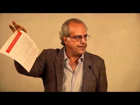 Global Capitalism - November 2011 (1of3) - Professor Richard D Wolff