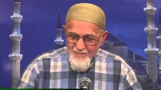 174-) Duanın Kabulu Namaza Bağlıdır (Ahmet Tomor Hocaefendi)