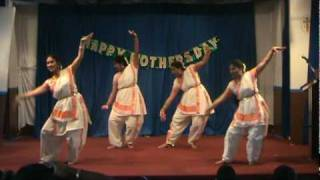 Chanchala Dance STSMCC