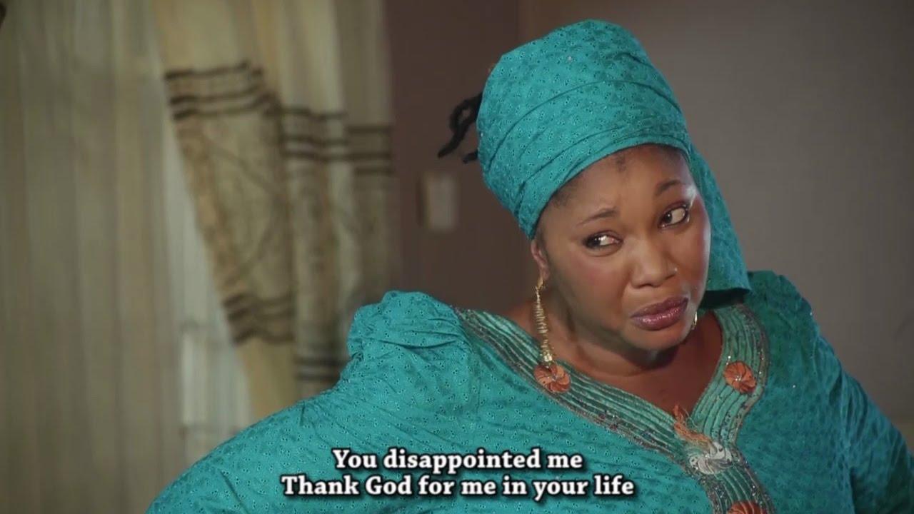 Download Ounje Omo Yoruba Movie Now Showing On GeledeTV+