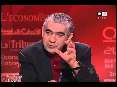 Confidences de presse: Driss El Yazami