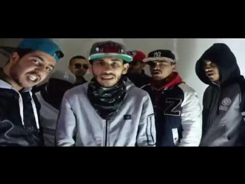 African Ghetto (clip) 2014 Ghetto Prod ft African Gangster Rap Algérien(راب جزائري)