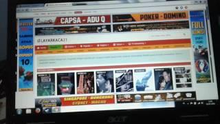 Cara Nonton Movie/ Trailer Di Layarkaca 21 Dan Download