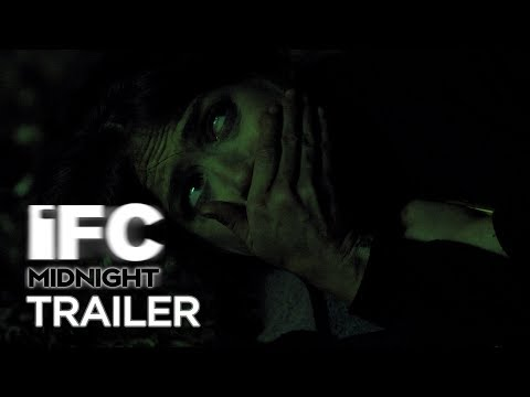 Feral - Official Trailer I HD I IFC...