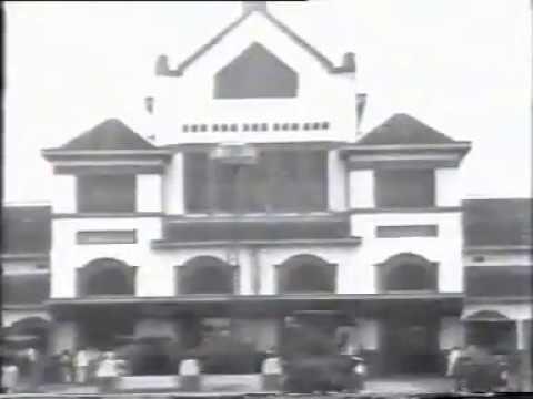 TANJUNG PRIOK TEMPO DOELOE 1929