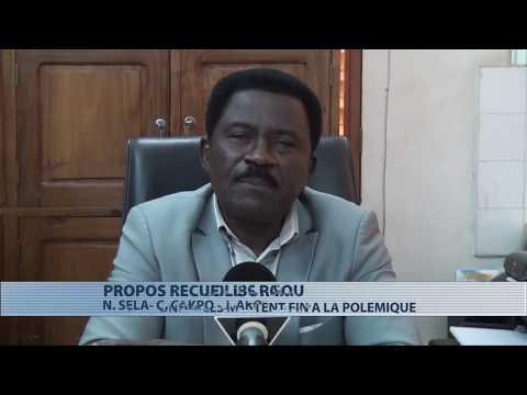 Santé : décès au Chu Borgou, les clarifications des responsables