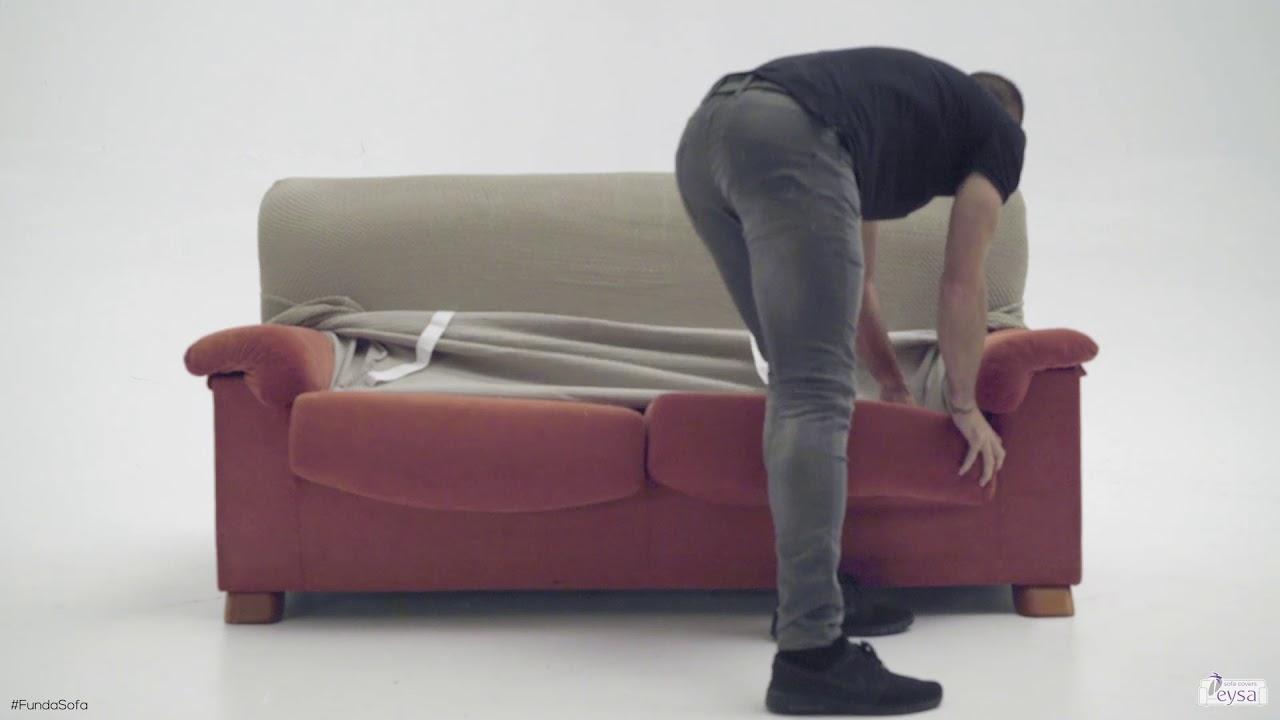 Fundas Sofa Economicas.Funda De Sofa Protege Tu Sofa Decorajoven