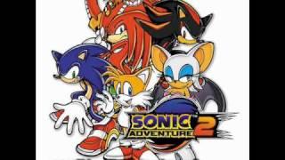 34°N, 23°E (feat. Tabitha Fair) - Mad Space Theme from Sonic Adventure 2