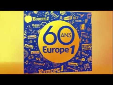 Vidéo Les 60 ans d' Europe 1 - La compil ! Spot TV