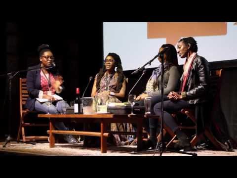 OPEN BOOK FESTIVAL 2016: TALKING FEMINISM 2