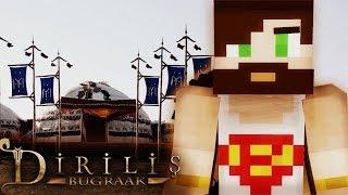 Diriliş BugraaK & Fragman - Minecraft  Animasyon