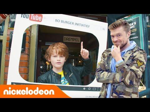 Niels (Gierige Gasten) en Bo: Leukste reclame ooit!   De Viral Fabriek
